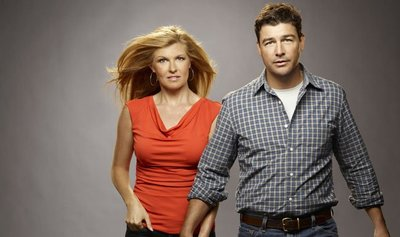 'Friday Night Lights' es la mejor sorpresa de los Emmy 2010