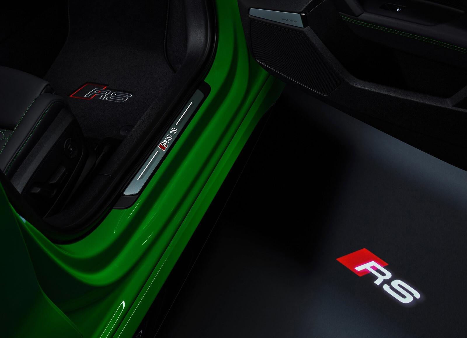 Foto de Audi RS 3 2022 (53/99)