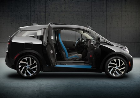 Bmw I3 Shadow Sport Motorpasion 1