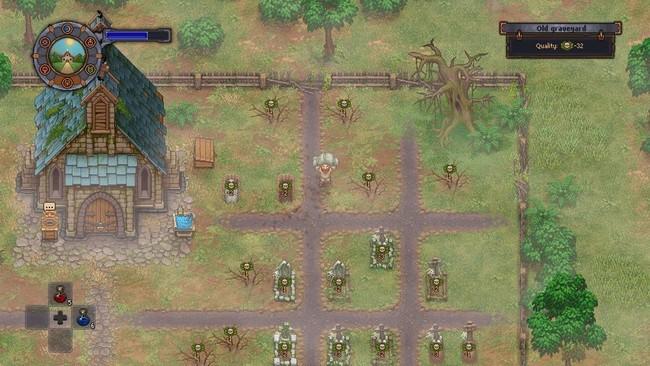 150818 Graveyard