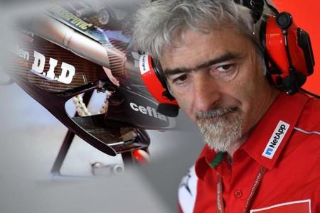 Gigi Dall Igna Ducati