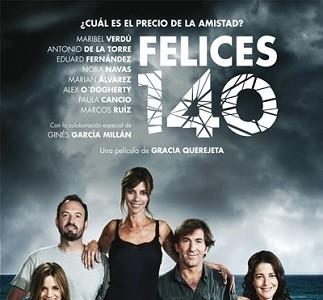 'Felices 140', tráiler y cartel