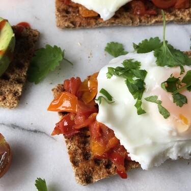 Tips: Huevos pochados fáciles y rápidos