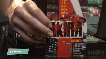 Aunque no lo crean, pero había un videojuego de Akira de 16 bits que fue cancelado