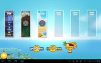 Beach Volley, nueva actualización de Angry Birds Rio ya disponible