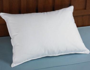 Almohada que permanece siempre fría