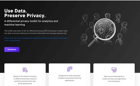 Microsoft y Harvard lanzan una plataforma que facilita crear software de análisis de datos personales respetuoso con la privacidad