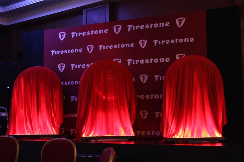 Presenta Firestone llantas con tecnología de Ahorro de ...