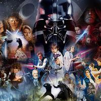 'Star Wars' tendrá una nueva serie en Disney+ de manos de la cocreadora de 'Muñeca rusa'