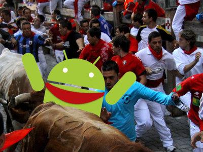Cazando Gangas: el chupinazo da salida a las mejores ofertas en móviles y tablets Android