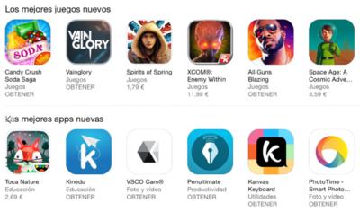 """De """"gratuito"""" a """"obtener"""" en la App Store: Apple sigue sufriendo los efectos de las compras integradas"""