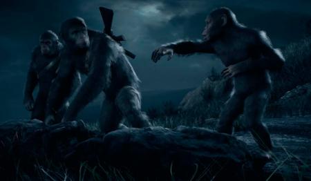 Planet of the Apes: Last Frontier, el nuevo videojuego de PlayLink de PS4, ya dispone de fecha de lanzamiento