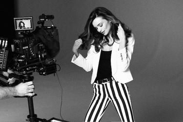 Mango y H&M intercambian sus modelos. Dos amores, una misma top, ¿habrá celos?