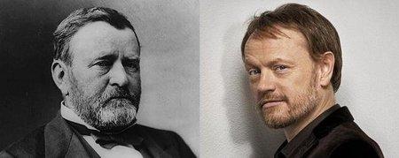 Steven Spielberg ya tiene a su Ulysses S. Grant para 'Lincoln'