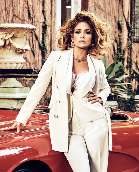 Jennifer Lopez For Marciano 5