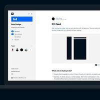 Automattic, la empresa detrás de WordPress, lanza P2, el 'Slack ligero' que han usado internamente durante años para teletrabajar