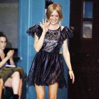Chloë Sevigny by Opening Ceremony Resort 2012: un pedazo de la actriz en tu armario