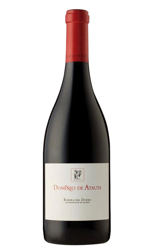 Dominio de Atauta 2016. DO Ribera del Duero.