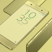 Xperia XA, XA Ultra y E5, la línea de smartphones de Sony con SoC Mediatek llega a México