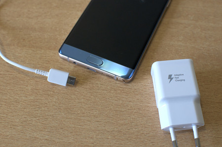 Samsung podría lanzar el Note 7 por segunda vez en algunos países con una batería más pequeña