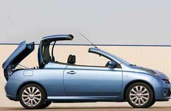 Nuevo Nissan Micra C+C