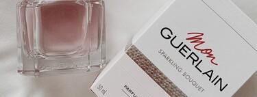 Así es Mon Guerlain Sparkling Bouquet, el nuevo perfume de Guerlain para esta primavera que nos ha seducido por completo