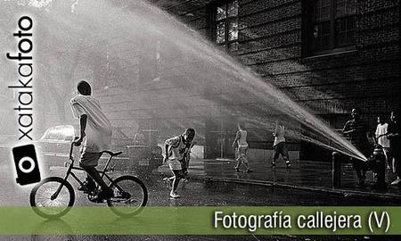 Fotografía callejera (V): entrevistas a los expertos (Markus Hartel)