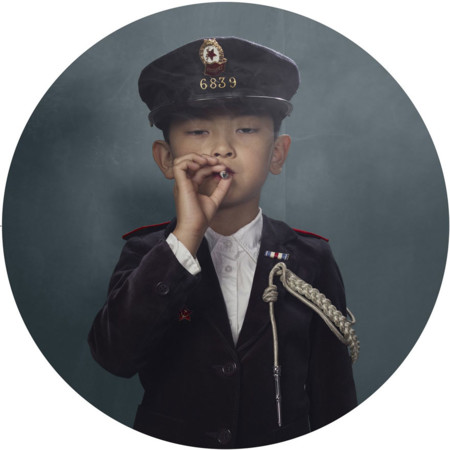 Smoking Children Frieke Janssens 16