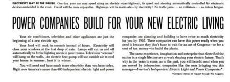 Coche de google en 1957