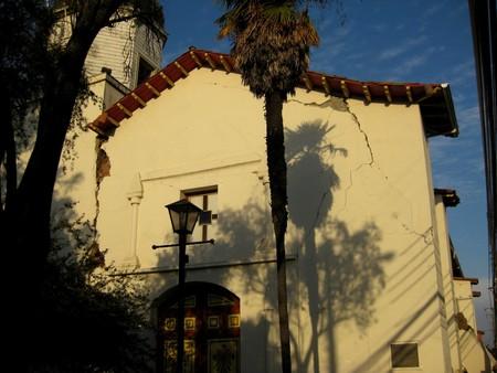 Así es el disipador sísmico hecho por la UNAM