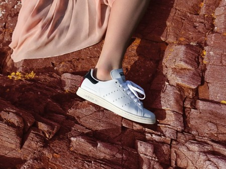 Adidas Stan Smith Veganas Stella Mccartney4