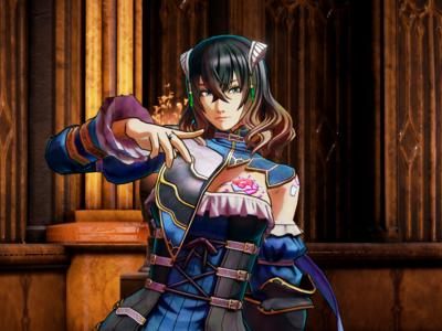 Bloodstained aparece tras varios meses para presentar en un gameplay uno de sus escenarios y un letal jefe final