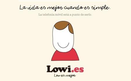 Lowi, el OMV de Vodafone que permitirá acumular los megas no consumidos