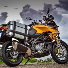 Foto 96 de 105 de la galería aprilia-caponord-1200-rally-presentacion en Motorpasion Moto