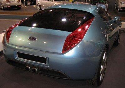 Ford Pininfarina Concept