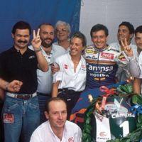 Antonio Cobas, ingeniero leyenda del motociclismo español