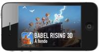 Babel Rising 3D: a fondo