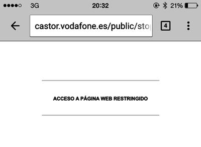 Vodafone da marcha atrás y anuncia que retirará el bloqueo a The Pirate Bay