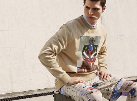 Exotismo extremo es el nuevo apellido de la genial campaña Primavera-Verano 2014 de Givenchy