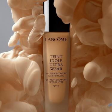 Esta base de maquillaje de Lancôme, ideal para todo tipo de pieles, dura 24 horas y la hemos encontrado por menos de 30 euros