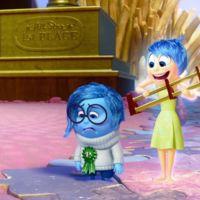 Pixar triunfa en los premios del cine animado con 'Del revés' ('Inside Out')