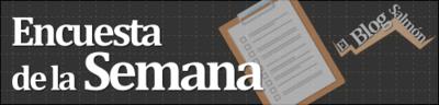 """Encuesta de la semana: Madrid y Barcelona se juegan """"los cuartos"""""""