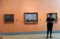 Doce cuadros del Museo Thyssen que inspiran un viaje (I)
