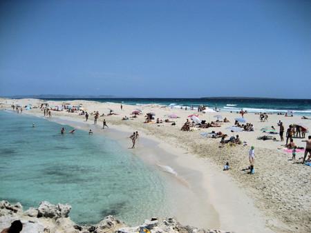 Ésta es la mejor playa de Europa y está en España