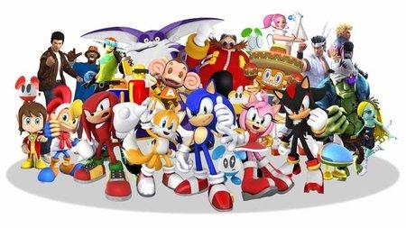 Rumor: 'Sonic & SEGA All-Stars Racing 2' podría estar en camino, y saldría en Nintendo 3DS, PS Vita y Wii U