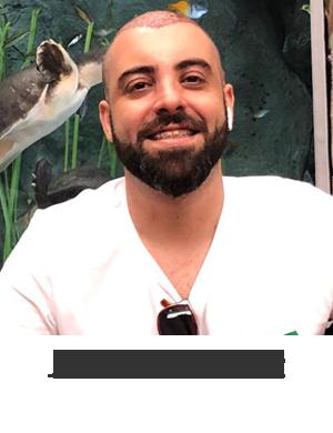 Entrevistado Jose