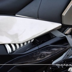 Foto 43 de 54 de la galería bmw-c-650-gt-prueba-valoracion-y-ficha-tecnica en Motorpasion Moto