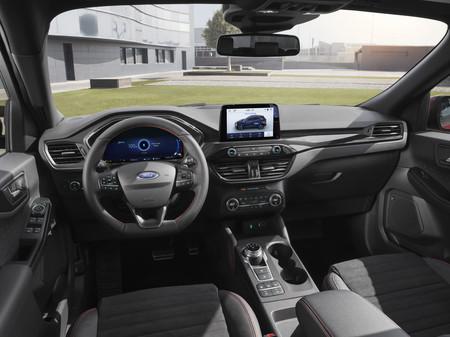 Ford Kuga 2019 110