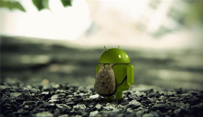 Android AOSP