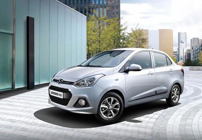 Hyundai Grand i10 Sedan: Precios, versiones y equipamiento en México